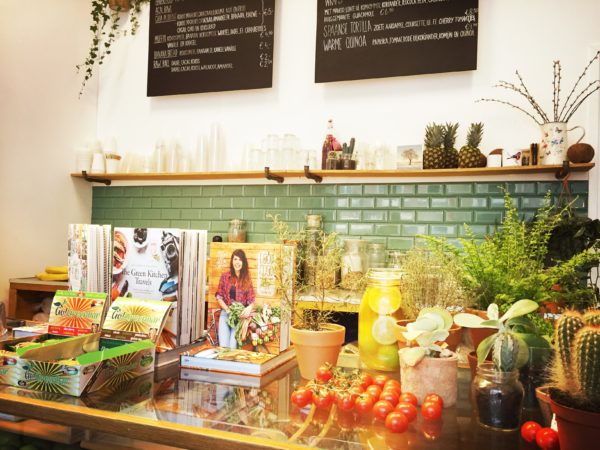 de gezondste restaurants van amsterdam