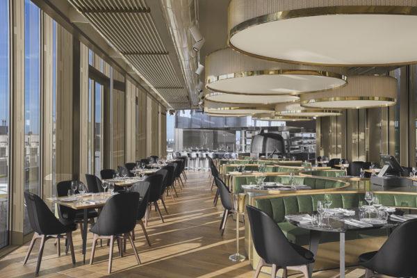 duurste restaurants van amsterdam