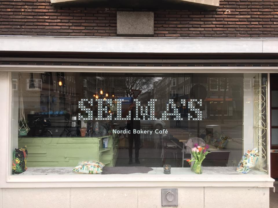 Selma's Nordic Bakery Café
