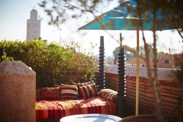 Best Hotels Marrakech