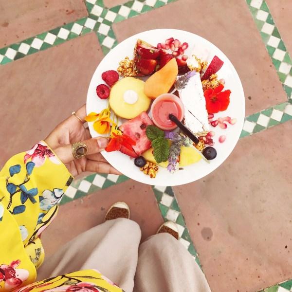 Best Restaurants Marrakech