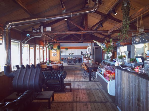 Best Beachclubs Zandvoort