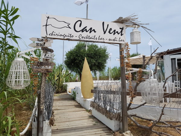 best restaurants formentera