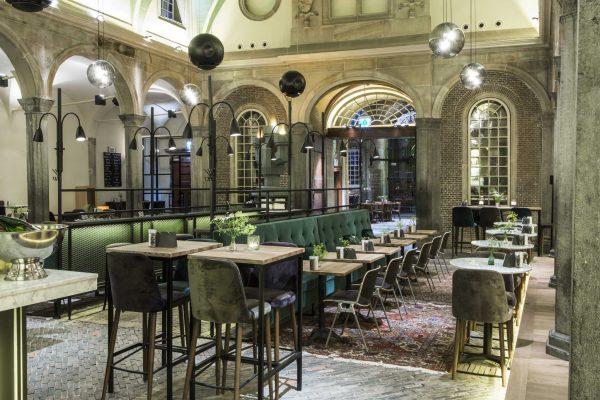 5 leuke lunch hotspots in Leiden
