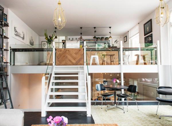 CoffeeConcepts opent een vierde zaak in de Kinkerstraat