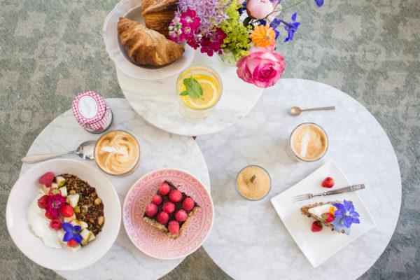 CoffeeConcepts opent een derde zaak in de Kinkerstraat