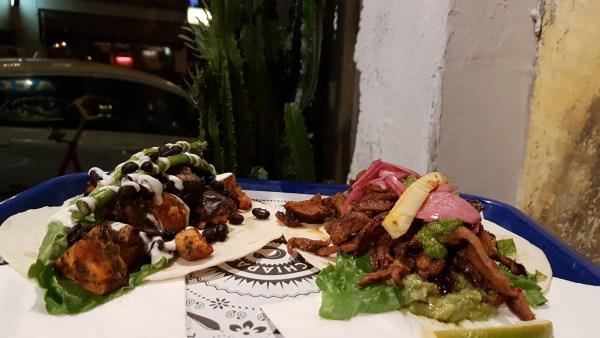 Chiapas Taco Cartel opent in Den Haag