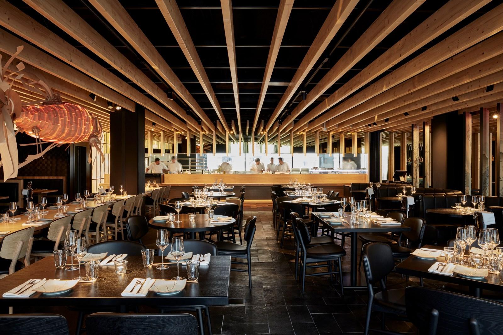 Best restaurants München