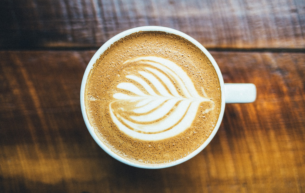 Coffee to Stay pop-up