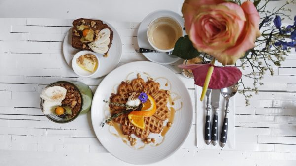 De mooiste ontbijtjes van Amsterdam