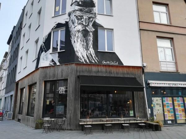De leukste en hipste ontbijt en lunch hotspots va Antwerpen