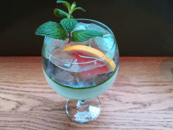 De beste gin tonics van Amsterdam