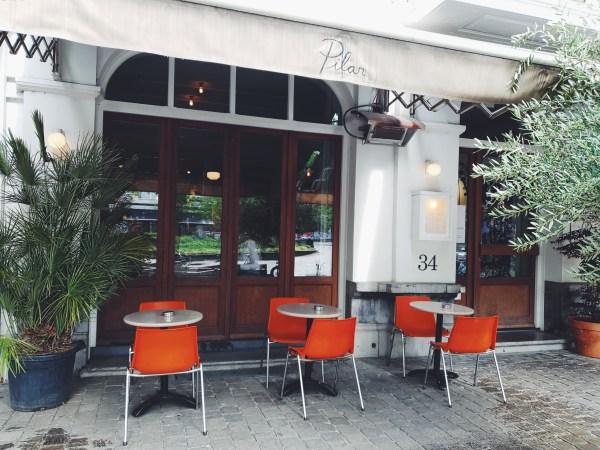 De leukste ontbijt en lunch hotspots in Antwerpen