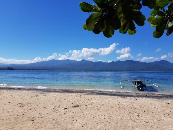 De leukste hotspots van Gili Air