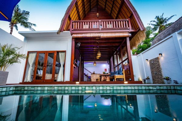 Gili Air Sanctuary Villas