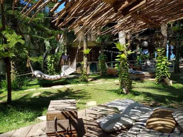 De coolste beachclubs van Bali