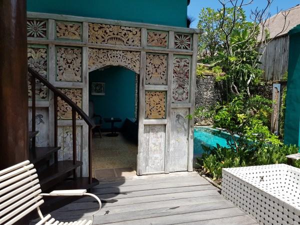 Tugu Bali