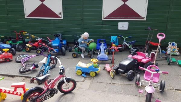 Kinderboerderij De Werf