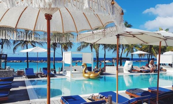 De mooiste stranden van Curacao