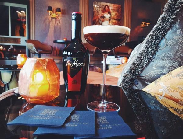 4 x de leukste Espresso Martini hotspots van Amsterdam