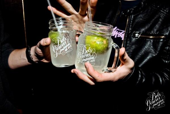 Bols Cocktail Street