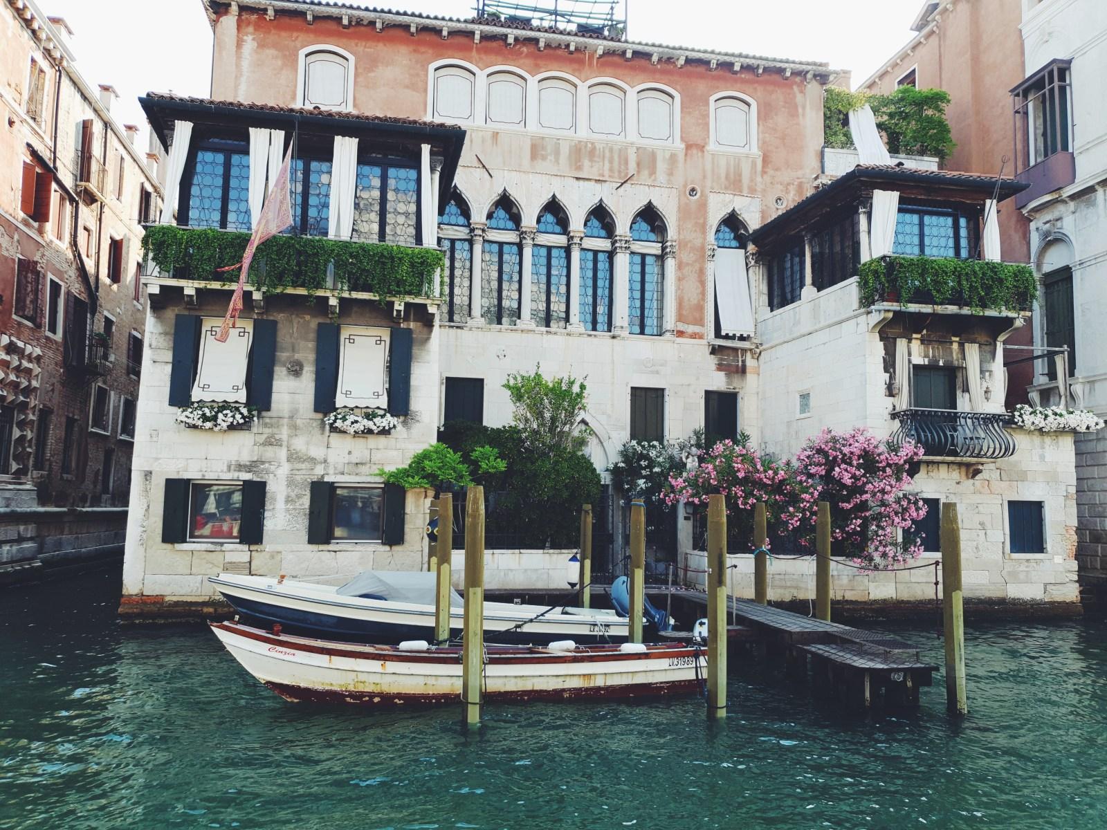 Best restaurants Venetië