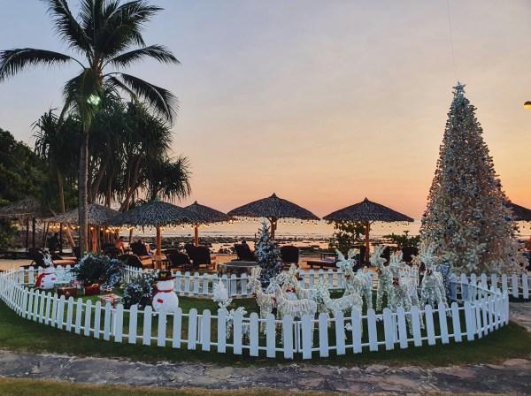 Marriot Phuket Merlin Beach