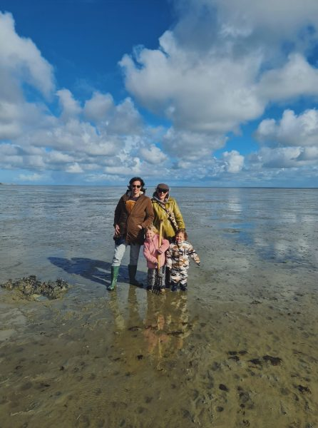 Weekend Terschelling met kids