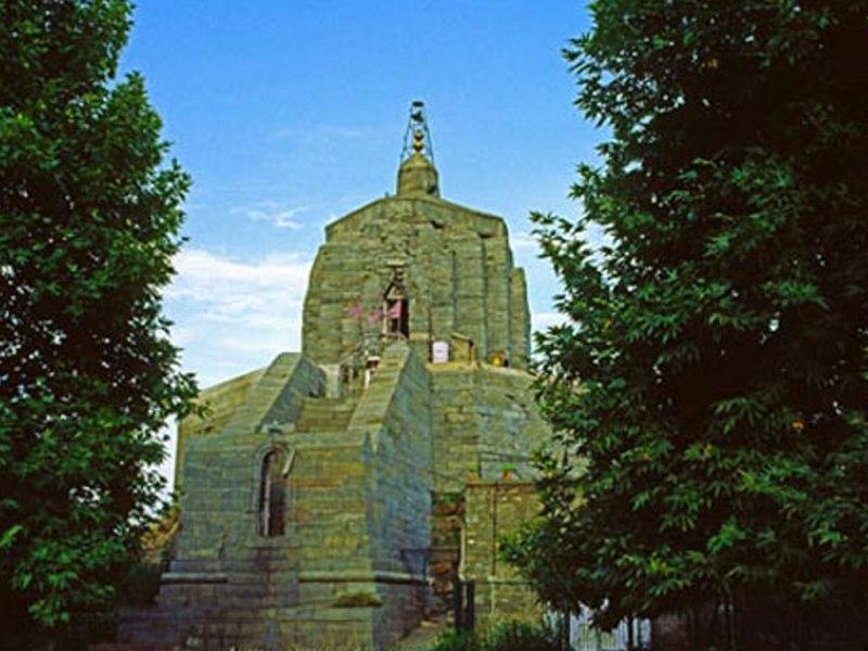 Shankara_Temple