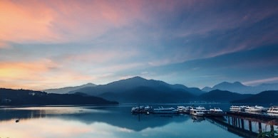 Sun Moon Lake - The gorgeous gem of Taiwan