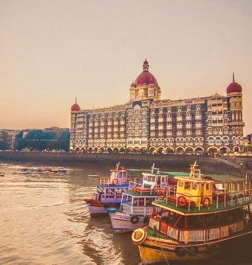 Taj Mahal Palace & Hotel