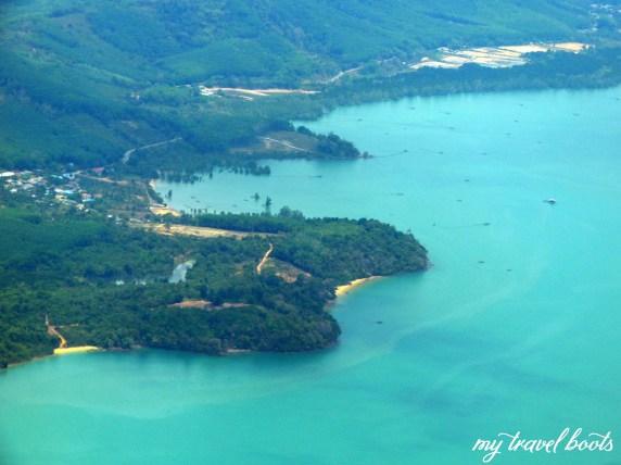 view of Phuket