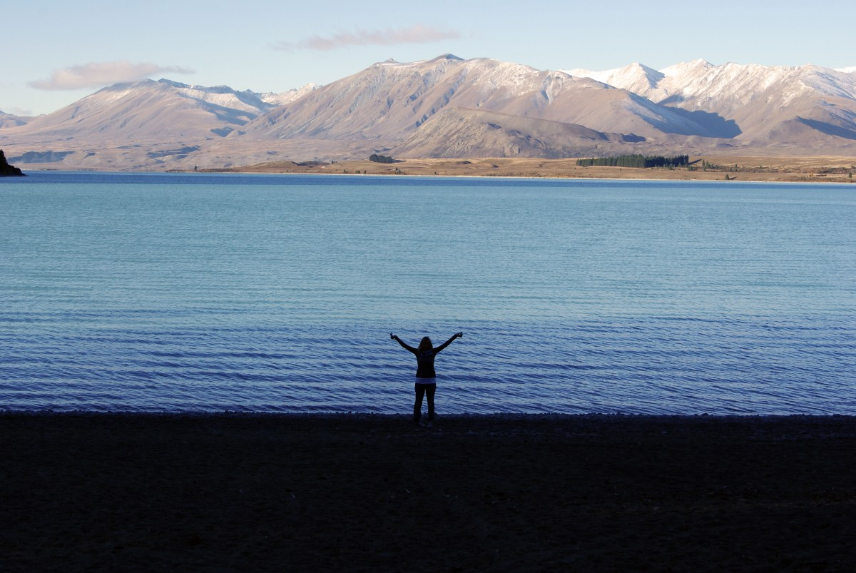 10 best things to do in New Zealand