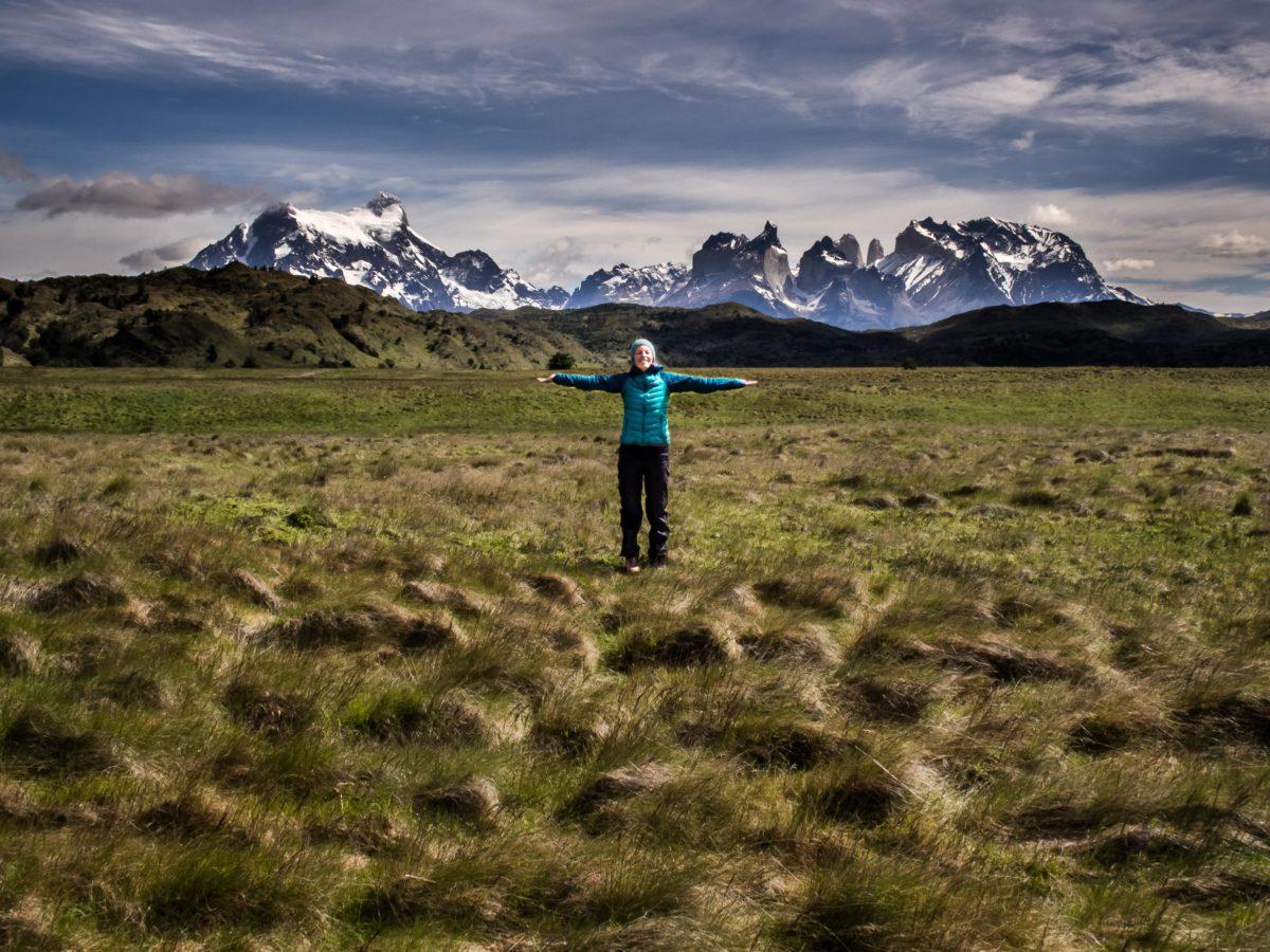 7 unforgettable days of hiking the W-Trek
