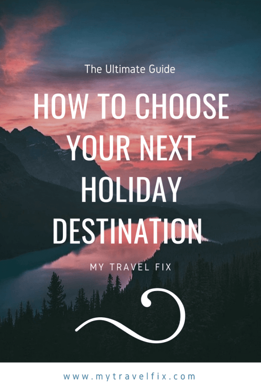 how to fix choose destination problem