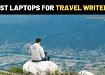 best laptops for travel writers