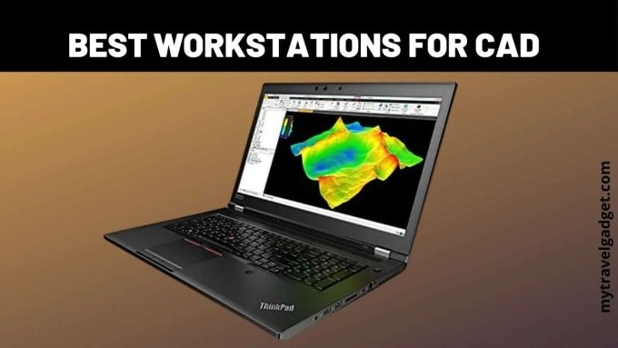 best workstations for cad