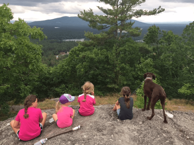 20 Tips for Hiking with Kids mytravelingkids.com