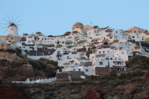 Top 10 Things To Do in Santorini with Kids