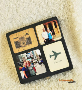 10 Ways to Keep Travel Memories