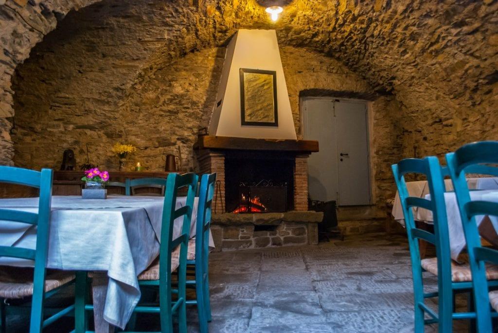 Tuscany Agriturism