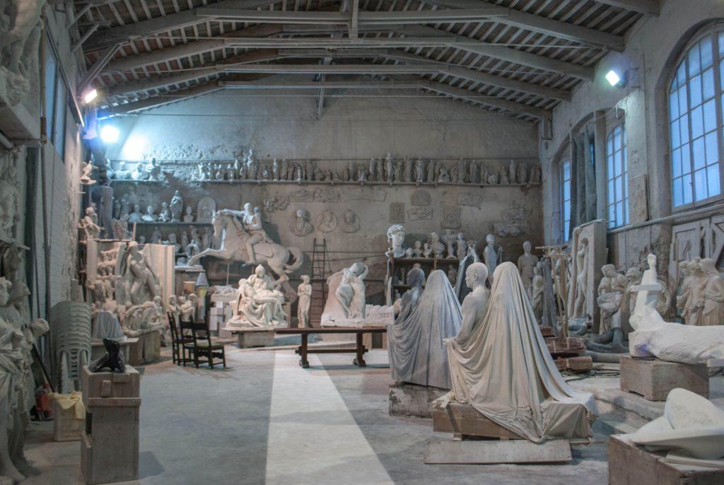 Studio Nicoli Tuscany