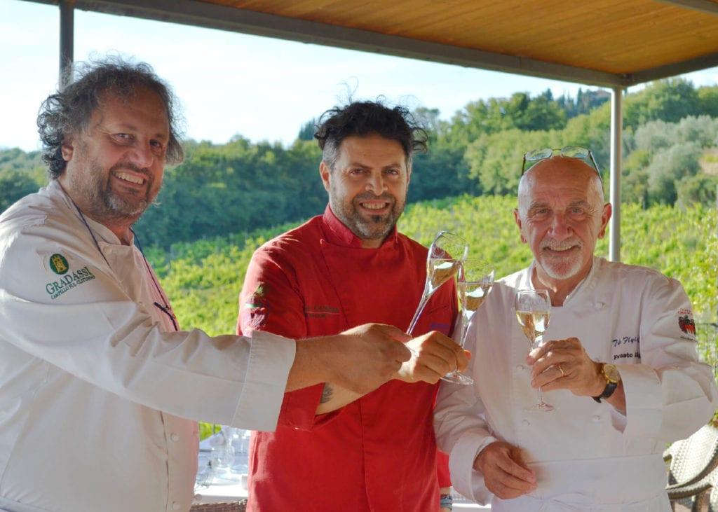 Chef Giorgio Trovato_ TheFlying ceff 13