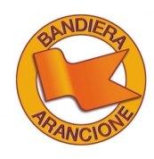 bandiera arancione orange flag
