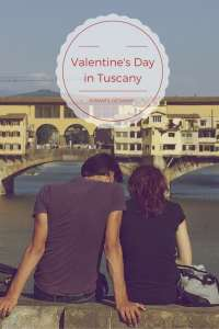 Valentine's Day in Tuscany - Romantic Getaways