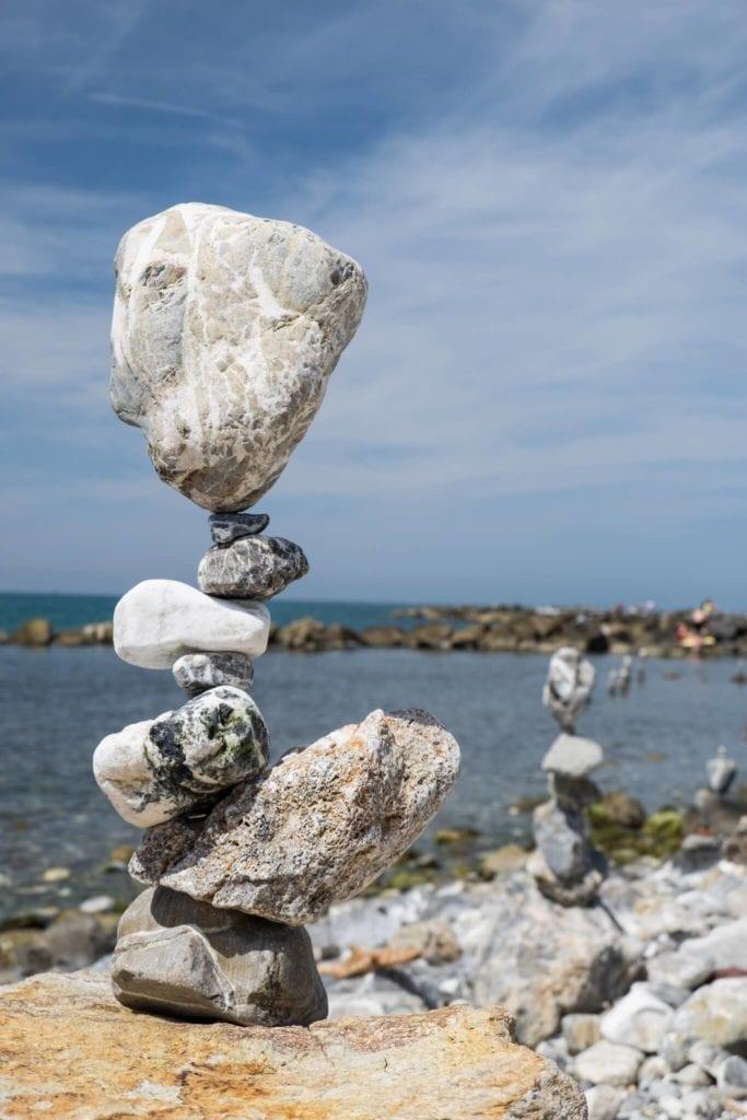 SBAM artwork 1 Stone Balancing Tuscany