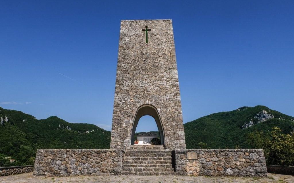 Ossuary Sant'anna di stazzema