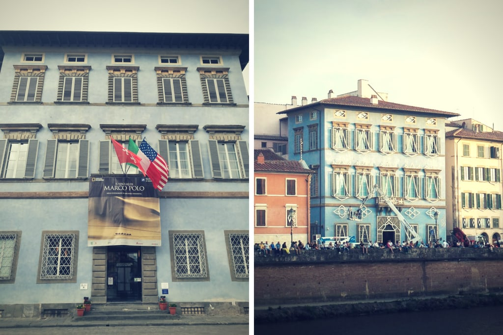 Palazzo Blu Things to do in Pisa