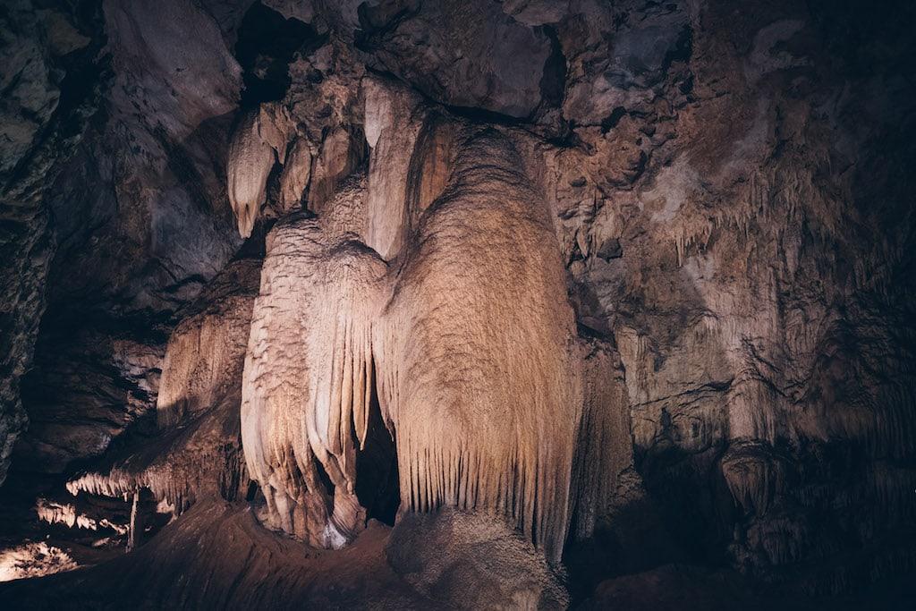 The Swan Room Corchia Underground