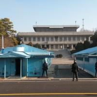[:en]A few minutes in North Korea - JSA & DMZ[:de]Ein paar Minuten in Nordkorea - JSA & DMZ[:]